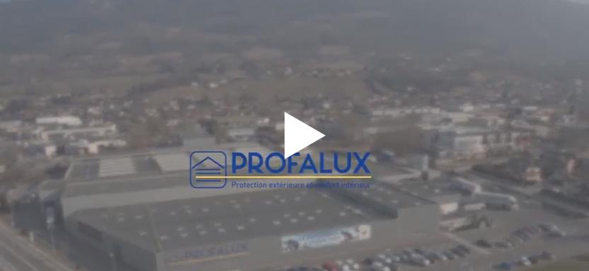 Vidéo Profalux