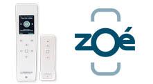 Zoé, la télécommande générale nouvelle génération
