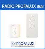 Visuel bloc radio PX 868 -2