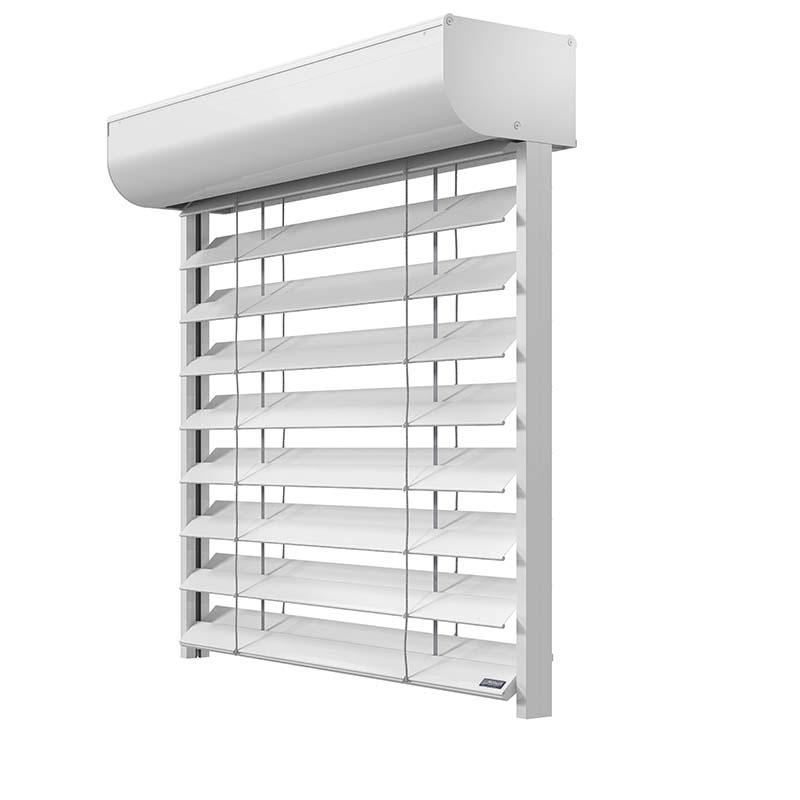brise soleil orientables profalux projets de r novation profalux. Black Bedroom Furniture Sets. Home Design Ideas